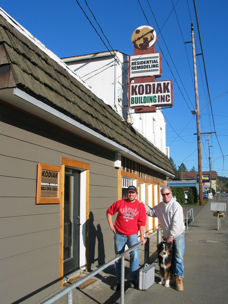 Kodiak Office 003